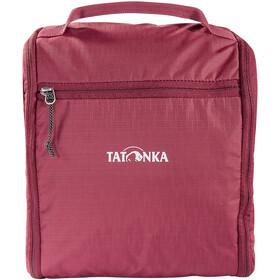 Tatonka DLX Luggage organiser red